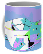Day Flight Coffee Mug