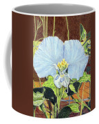 Day Flower Coffee Mug