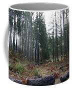 Day In The Park Coffee Mug