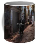 Day In Varanasi Coffee Mug