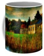 Day Is Done Coffee Mug by Lois Bryan