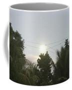 Day Moon Coffee Mug