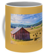 Day Of August Coffee Mug
