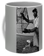 Day On The Water Coffee Mug