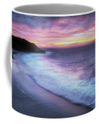 Daybreak At Caswell Bay Coffee Mug