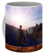 Daybreak Coffee Mug by Corey Ford