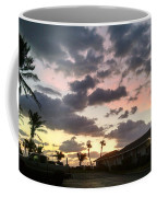 Daybreak Sky In Florida Coffee Mug