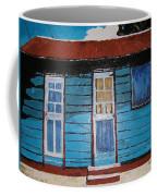 Daydreaming Blues Coffee Mug