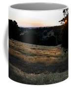 Day's End In Ten Coffee Mug