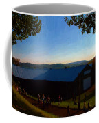 Day's End Coffee Mug