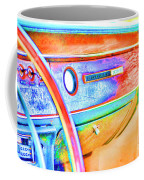 Days Gone By Coffee Mug