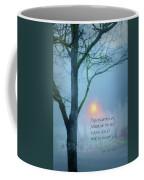 Days Of Darkness Coffee Mug