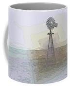 Days Of Wind Coffee Mug