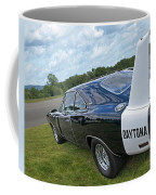 Daytona Charger Coffee Mug