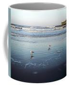 Daytona Dawn II Gp Coffee Mug