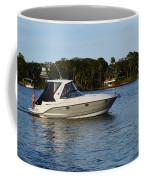 Daytona Shapes Coffee Mug