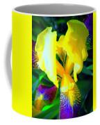 Dazzle In The Garden Sun Coffee Mug