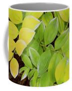 Dazzler Coffee Mug