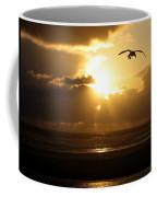 Dazzling Dusk Coffee Mug