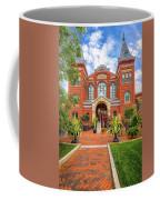 Dc Museum Coffee Mug