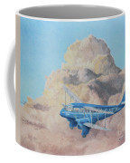 de Havilland Dragon Rapide Coffee Mug
