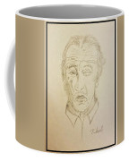 De Niro  Coffee Mug