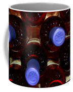 De-vine Wine Coffee Mug