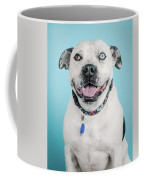 Deacon 3 Coffee Mug