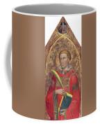 Deacon Saint, With Saint Anthony Abbot Coffee Mug
