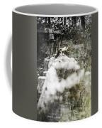Dead Coffee Mug