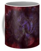 Dead Cities Coffee Mug