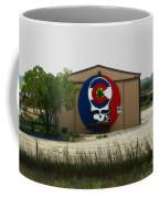 Dead Heads In Colorado Coffee Mug