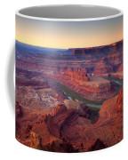 Dead Horse Dawn Coffee Mug