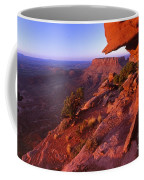 Dead Horse Point Sunset Coffee Mug