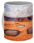 Dead Horse Pools Coffee Mug