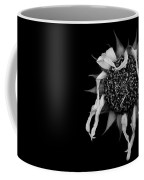 Ballet Flower Coffee Mug