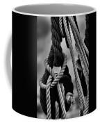 Dead Mans Eye Coffee Mug