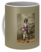 Dead Men Tell No Tales Coffee Mug by Randy Steele