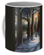 Dead Of Night Coffee Mug
