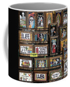 Dead Plaques  Coffee Mug