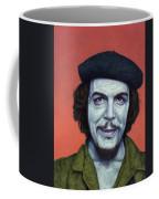 Dead Red - Che Coffee Mug