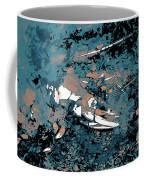 Dead Salmon 3 Coffee Mug