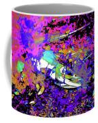 Dead Salmon 8 Coffee Mug