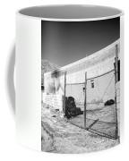 Dead Tires Palm Springs Coffee Mug
