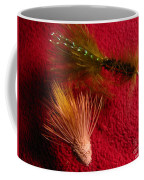 Deadly Flies Coffee Mug