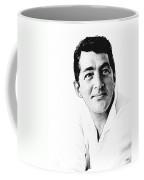 Dean Martin 04 Coffee Mug