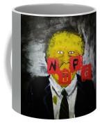 Dear Sir Coffee Mug