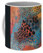 Dear Sugar What Can I Learn From An Orange Sky? Coffee Mug