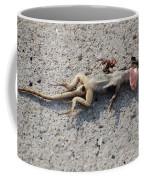 Death By Gum Coffee Mug
