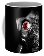Death In Battle Coffee Mug